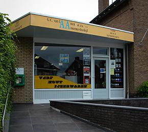 Van-Laanen-winkel